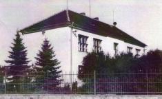 Tchořovice