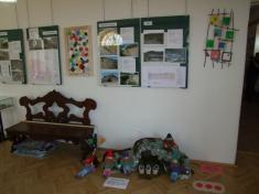 Když neživé ožívá - výstava 2011