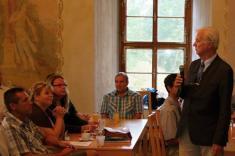 Jak se žije na venkově ... konference 2012