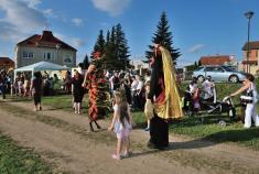 Sen Noci Svatojánské - 2012
