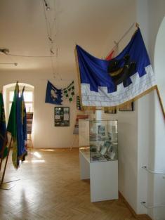 Výstava SOBu - 2016
